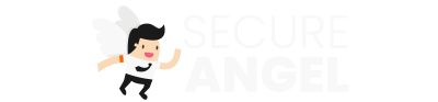 secureangel site logo