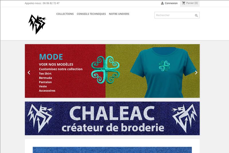 Chaleac
