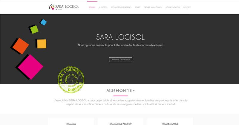 SARA LOGISOL