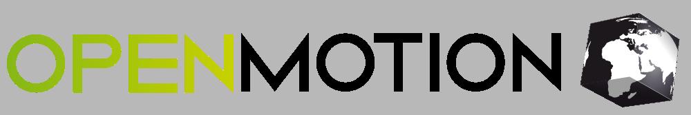 logo OPENMOTION